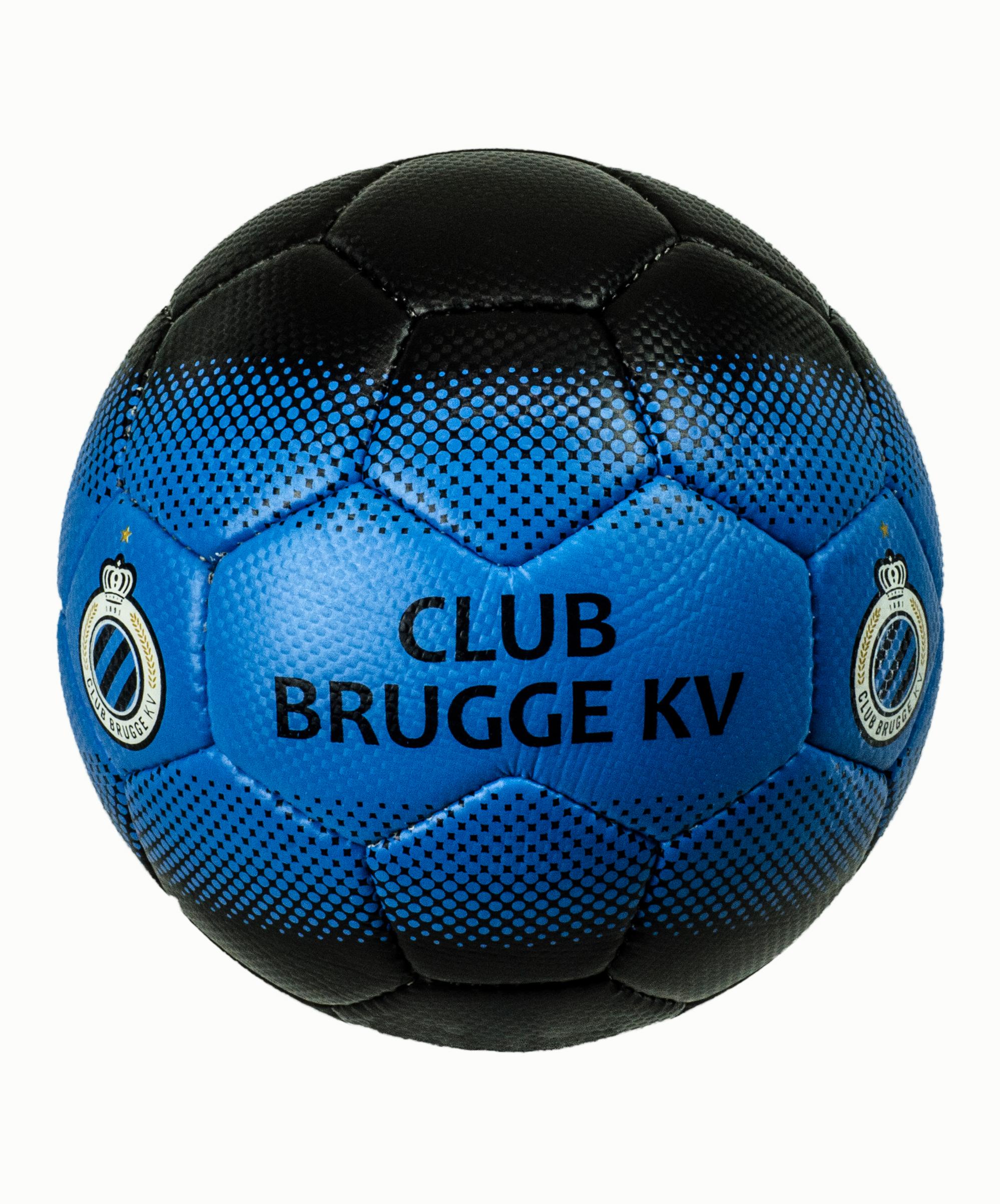 bal gemaakt voor Club Brugge door 1891shop
