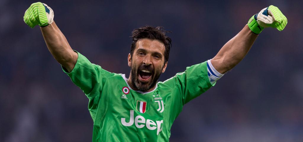 Buffon terug naar Juventus ?