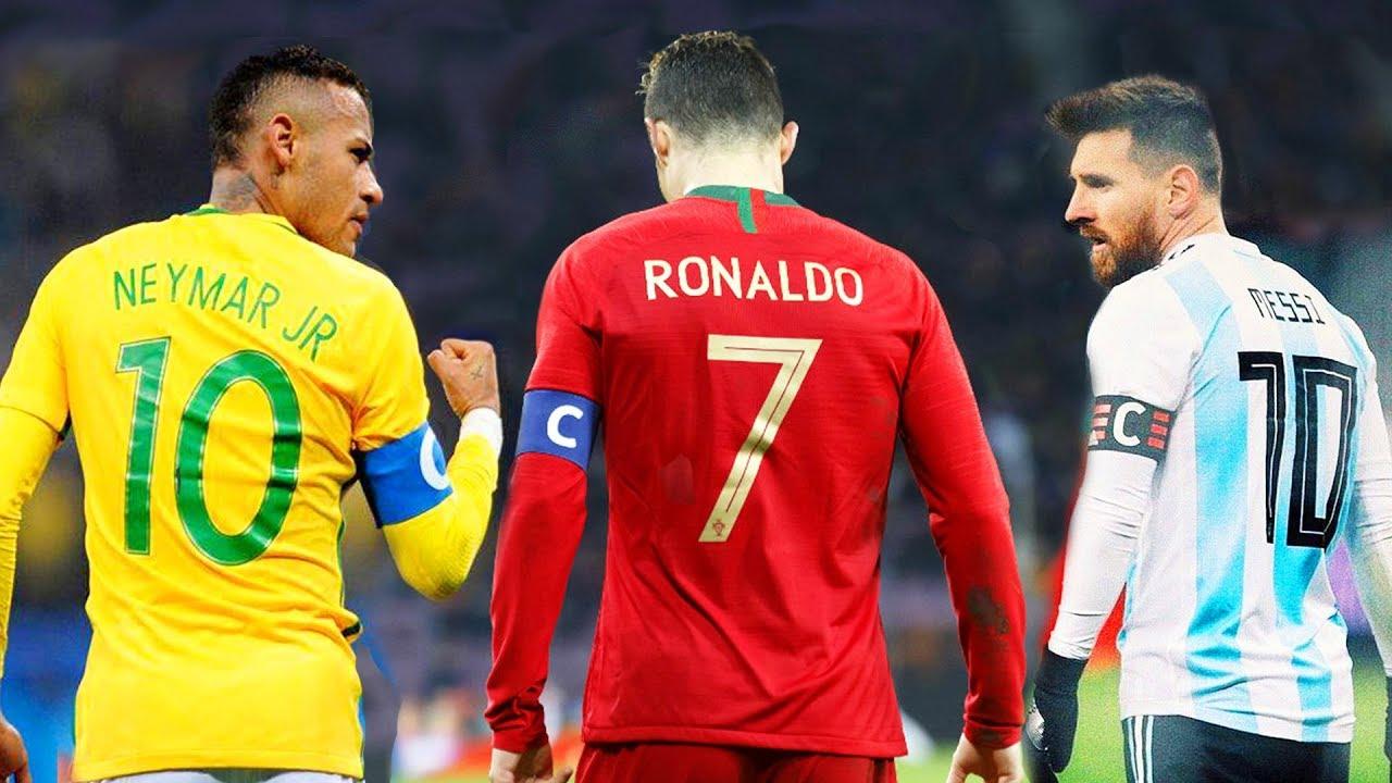 dit zijn de 3 best betaalde voetballers, en wat verdienen ze nu echt ?